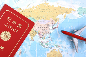 海外旅行先でのキャッシングならSAISONプラチナ アメックスカード